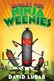 Book Cover for BEWARE THE NINJA WEENIES