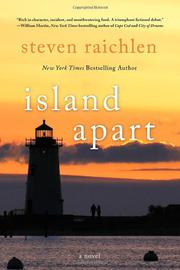 Book Cover for ISLAND APART