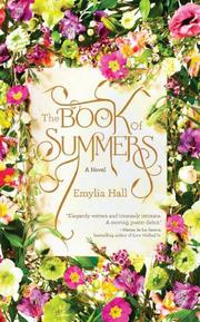 Book Cover for THE BOOK OF SUMMERS
