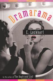 Book Cover for DRAMARAMA