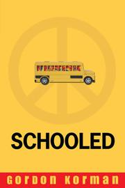 Cover art for SCHOOLED
