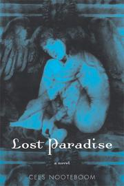 Cover art for LOST PARADISE