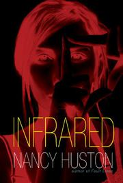 Book Cover for INFRARED