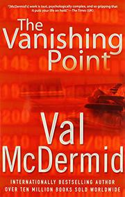 Cover art for THE VANISHING POINT