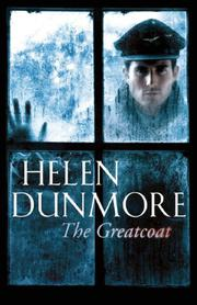 Cover art for THE GREATCOAT