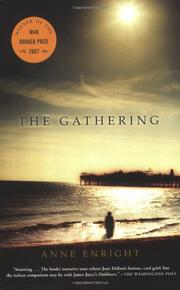Cover art for THE GATHERING