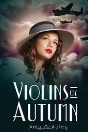 Book Cover for VIOLINS OF AUTUMN