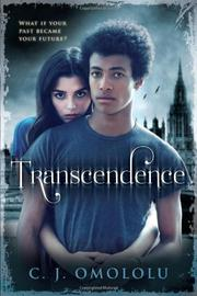 Cover art for TRANSCENDENCE