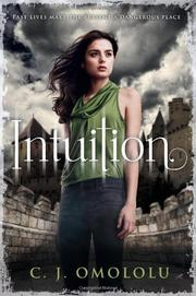 Book Cover for INTUITION