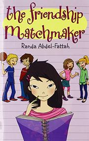 Book Cover for THE FRIENDSHIP MATCHMAKER