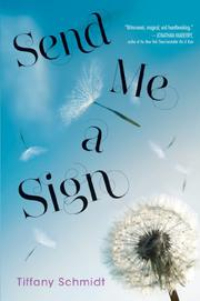 Cover art for SEND ME A SIGN