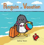 Cover art for PENGUIN ON VACATION