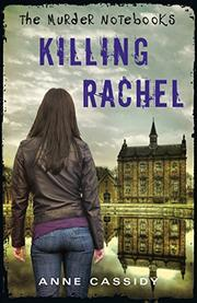 Book Cover for KILLING RACHEL
