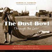 Cover art for THE DUST BOWL THROUGH THE LENS