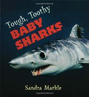 Book Cover for TOUGH, TOOTHY BABY SHARKS
