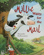 Cover art for MILLIE WAITS FOR THE MAIL