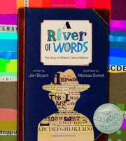 Cover art for A RIVER OF WORDS