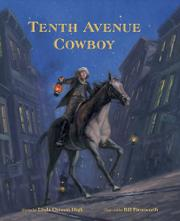 Book Cover for TENTH AVENUE COWBOY
