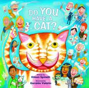 Cover art for DO YOU HAVE A CAT?