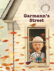 Cover art for GARMANN'S STREET