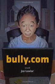 Cover art for BULLY.COM