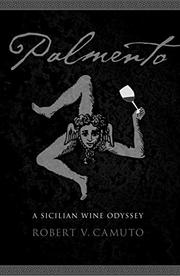 Book Cover for PALMENTO