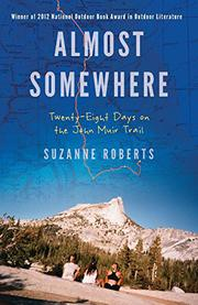 Book Cover for ALMOST SOMEWHERE