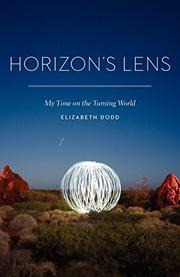 Cover art for HORIZON'S LENS