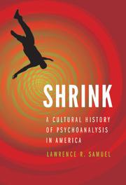 Cover art for SHRINK