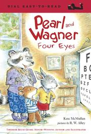 Book Cover for FOUR EYES
