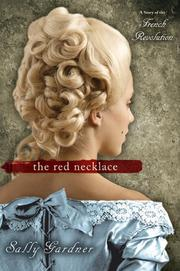 Book Cover for THE RED NECKLACE