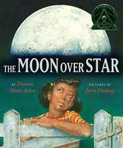 Cover art for THE MOON OVER STAR