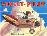 Cover art for VIOLET THE PILOT