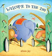 Cover art for WELCOME TO THE ZOO