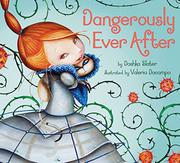 Book Cover for DANGEROUSLY EVER AFTER