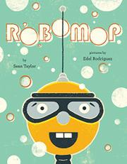 Book Cover for ROBOMOP