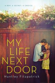 Book Cover for MY LIFE NEXT DOOR