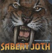 Cover art for SABERTOOTH