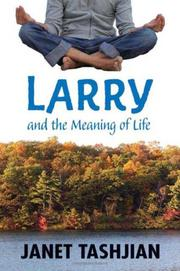 Cover art for LARRY AND THE MEANING OF LIFE