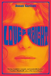 Cover art for LOVE AND HAIGHT