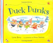 Cover art for DUCK DUNKS