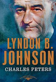 Cover art for LYNDON B. JOHNSON