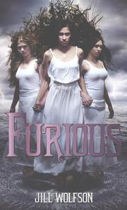 Cover art for FURIOUS