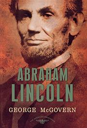 Book Cover for ABRAHAM LINCOLN