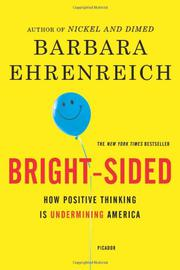 Book Cover for BRIGHT-SIDED