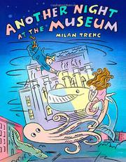 Book Cover for ANOTHER NIGHT AT THE MUSEUM