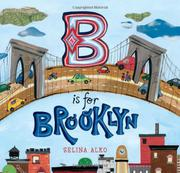 Book Cover for B IS FOR BROOKLYN