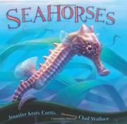 Cover art for SEAHORSES