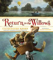 Cover art for RETURN TO THE WILLOWS