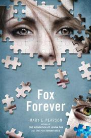 Book Cover for FOX FOREVER